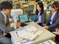 大同生命保険株式会社 宇都宮支社の求人情報を見る