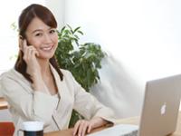 サロン内での事務全般・電話受付・PCの入力作業