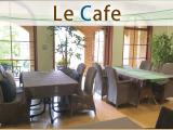 カフェスタッフ/ホール業務と簡単な調理