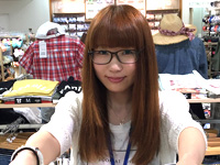 ハニーズ 秋田中央イオン店の求人情報を見る