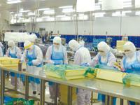 株式会社 グルメデリカ 群馬工場の求人情報を見る