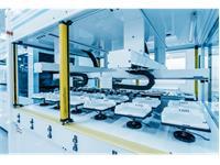 半導体製造装置の組付・調整・ 梱包・出荷業務