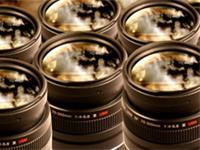 デジタルカメラの望遠レンズの組立・調整・検査(目…