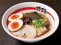 初代 哲麺縁 昭島店の求人情報を見る