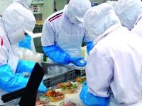 カネ美食品株式会社 京都南工場の求人情報を見る
