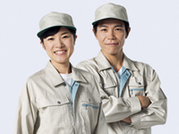 ランスタッド(株) 新潟支店 燕三条センターの求人情報を見る