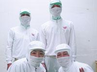 日清シスコ㈱東京工場の求人情報を見る