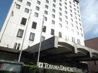 富山第一ホテルの求人情報を見る