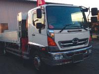 有限会社 飯田運輸の求人情報を見る