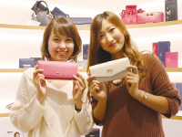 サマンサタバサ 長野MIDORI店 KJ0002の求人情報を見る