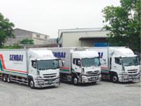 仙台運輸株式会社 栃木営業所の求人情報を見る