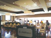 カフェの販売・ドリンク接客