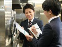 福島工業株式会社 宇都宮営業所の求人情報を見る