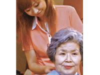 福祉に特化した訪問理美容サービス