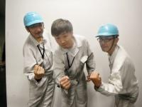 南開工業株式会社 富山事業所の求人情報を見る