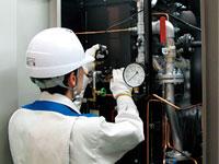 三浦工業株式会社 四日市営業所の求人情報を見る