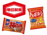 亀田製菓株式会社 水原工場の求人情報を見る
