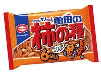 亀田製菓株式会社 亀田工場の求人情報を見る
