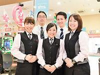 ダイナム 江別店 ゆったり館の求人情報を見る