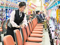 ダイナム 鳥取倉吉店 ゆったり館の求人情報を見る