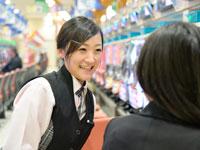ダイナム 滋賀愛知川店 ゆったり館の求人情報を見る