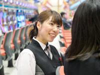 ダイナム 福井鯖江店 ゆったり館の求人情報を見る