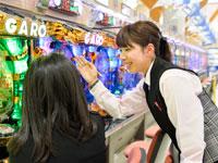 ダイナム 信頼の森 三重松阪三雲店の求人情報を見る