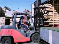 ★当社は再生紙管・紙製品及び化成品のリサイクルをし…