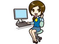 日研トータルソーシング株式会社 登米登録事務所(WEB)の求人情報を見る