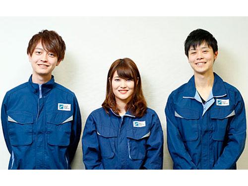 日研トータルソーシング株式会社 熊谷事業所の求人情報を見る