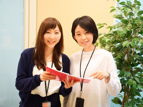 株式会社スタッフサービス(新潟)の求人情報を見る