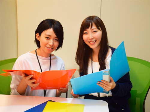 株式会社スタッフサービス(京都)の求人情報を見る
