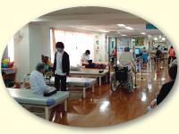 ユーカリデイサービス酒井根、南柏訪問介護ステーションの求人情報を見る
