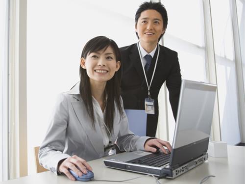 株式会社ウィズアップスタッフ 埼玉エリアの求人情報を見る