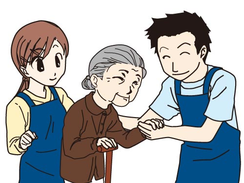 医療法人仁科整形外科 介護老人保健施設 秋桜の求人情報を見る
