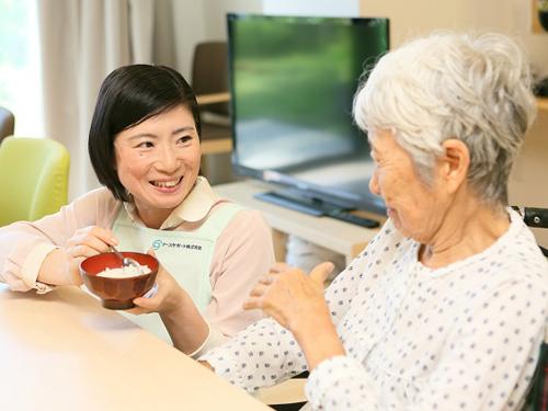 アースサポート札幌白石の求人情報を見る
