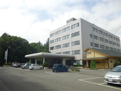 筑波病院の求人情報を見る