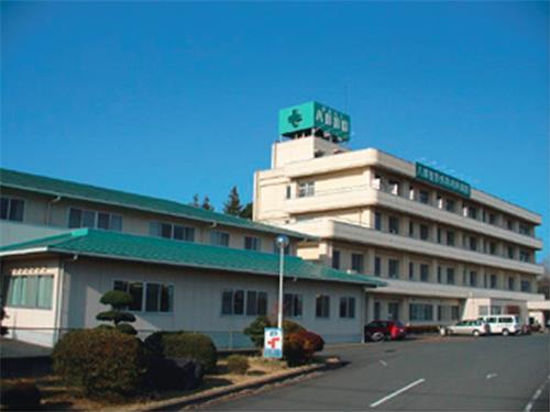 八郷整形外科内科病院の求人情報を見る