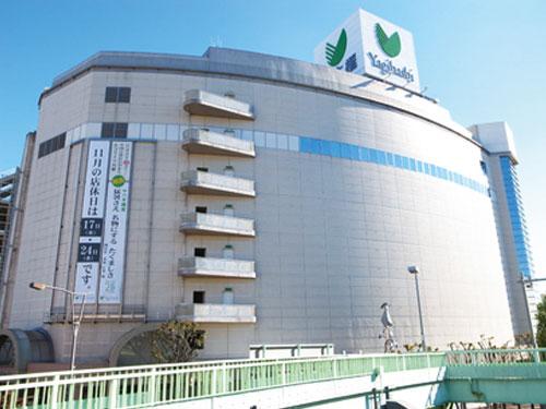 株式会社 八木橋の求人情報を見る
