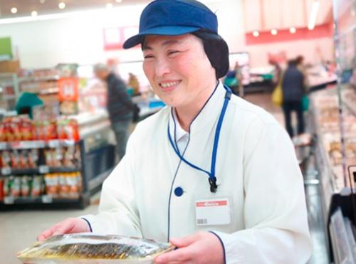 ベイシア スーパーマーケット藤枝店の求人情報を見る