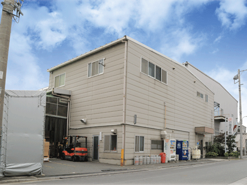 株式会社 埼京印刷の求人情報を見る