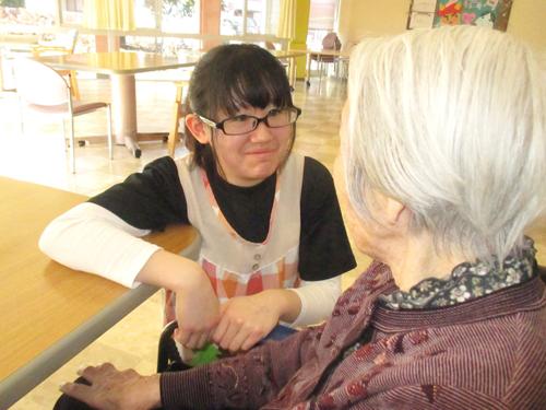 特別養護老人ホーム 清松園の求人情報を見る