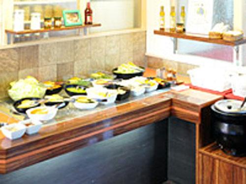 イタリアン レストラン シルクロード石原店の求人情報を見る