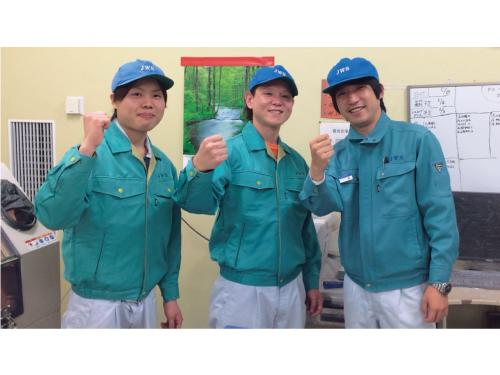 株式会社 J's factory プロダクト事業部 郡山テクニカルオフィスの求人情報を見る