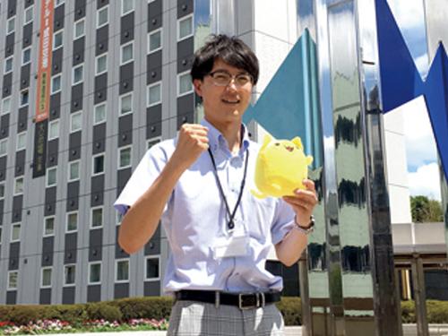 株式会社求人ジャーナル 成田営業所の求人情報を見る