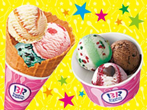 サーティワンアイスクリーム イオンモール銚子店の求人情報を見る