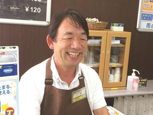 ジェイ・クエスト渋川店の求人情報を見る
