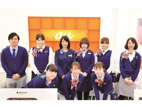 トヨタカローラ高崎株式会社の求人情報を見る