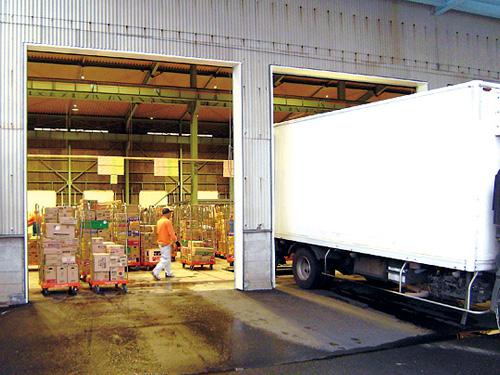 小籏株式会社 茨城営業所 セイコーマート茨城配送センターの求人情報を見る