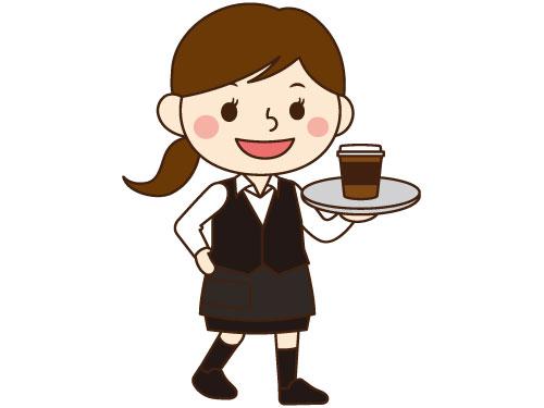 コーヒーサービス ダイナム多野新町店の求人情報を見る